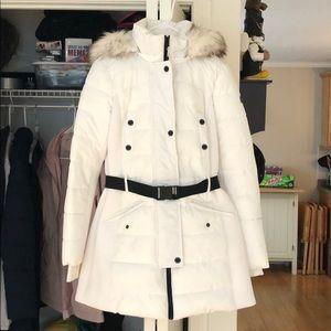 MK winter jacket
